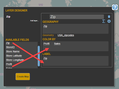 Getting started with SAP Lumira Discovery – Visual Crossing ...